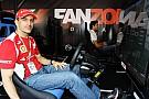 Gene inks new Ferrari test driver deal