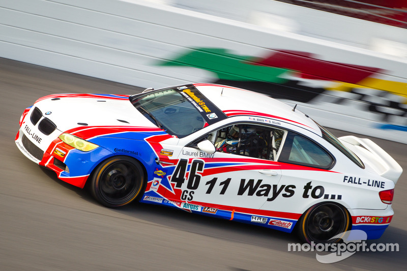 Fall-Line Motorsports signs new primary partner for SCC 2013 season
