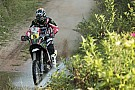 """Bang Bang"" Barreda takes fourth win in Dakar on stage 10"