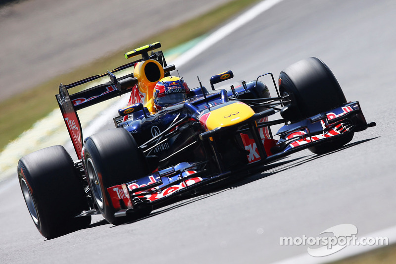 Webber loses race engineer to Lotus