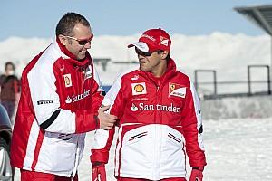 Formula 1 Breaking news New season will be as close as 2012 - Domenicali