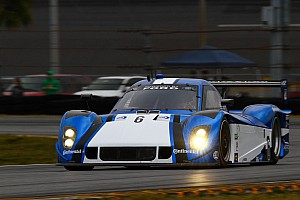 Grand-Am Preview Michael Shank Racing set to defend Daytona 24H title