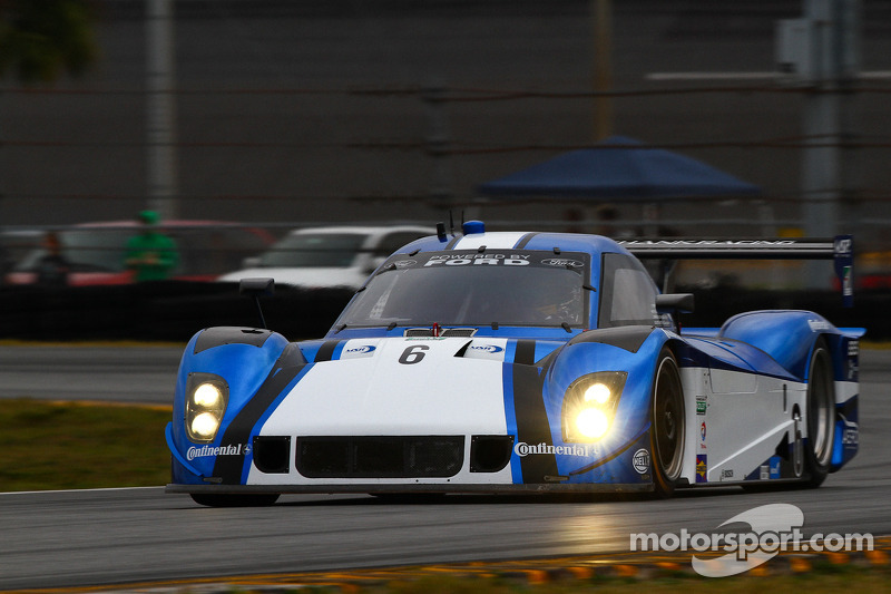 Michael Shank Racing set to defend Daytona 24H title