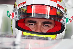 Formula 1 Breaking news Mexico has 'plans ready' for 2014 F1 return