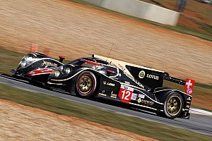 WEC Breaking news REBELLION Racing to contest ALMS, WEC and Le Mans in 2013