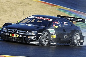 Formula 1 Breaking news DTM race seat 'possible' - Kubica
