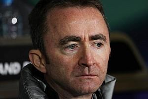 Formula 1 Breaking news McLaren admits Lowe's future uncertain