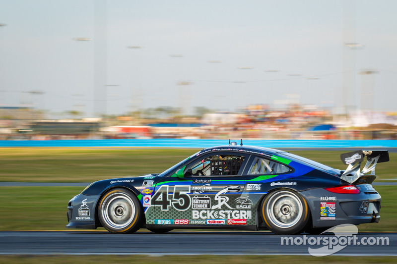 Al Carter and Hugh Plumb keep a positive attitude after Daytona SCC and Rolex 24 weekend