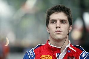 Formula 1 Breaking news Happy Razia says Marussia race seat 'a dream'