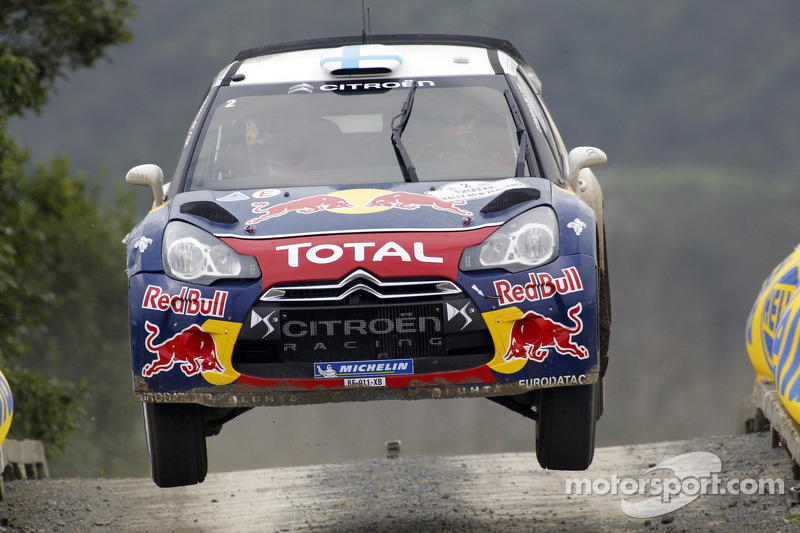 World Rally Championship changes brings good news to New Zealand