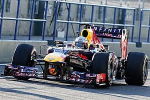 Formula 1 Breaking news Horner doubts teams to drop 'vanity panels'