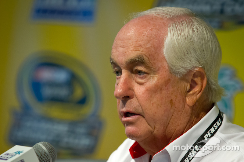 Penske Racing extends long-time partnership with PPG.