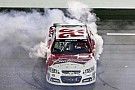 Harvick takes victory in Daytona Unlimited non-points race