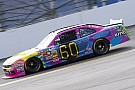 Pastrana earns career-high 10th-place finish in his DRIVE4COPD 300 debut