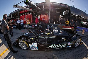 ALMS Breaking news Scott Tucker, Level 5 announce driver lineup for 12 Hours of Sebring