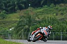 Yamaha wraps up Sepang in challenging weather conditions