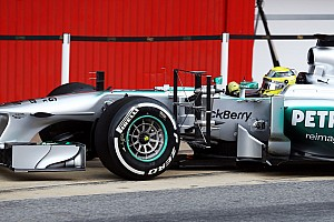 Formula 1 Testing report Teams complete testing with full range of Pirelli tires