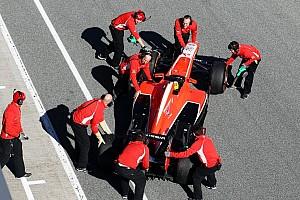 Formula 1 Breaking news 'Dream killer' sponsor as Razia loses F1 seat