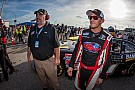Kligerman drives wounded Camry to 19th-place finish at PIR