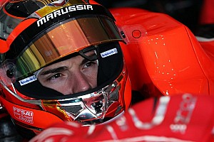 Formula 1 Commentary Bianchi expected to stay Force India reserve in 2013