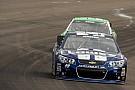 Odds looks good for Johnson on Vegas 400