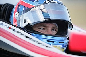 IndyCar Commentary Rehabilitated Allmendinger gets second chance