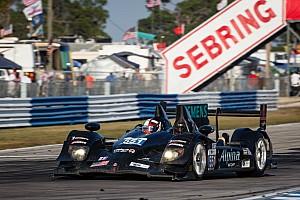 ALMS Race report Level 5, Tucker take fourth consecutive Sebring win