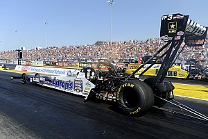 NHRA Race report Goodyear-shod cars win five at Gatornationals