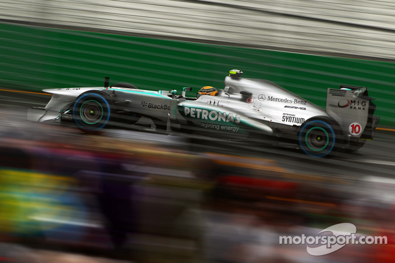 Hamilton happy to prove critics wrong