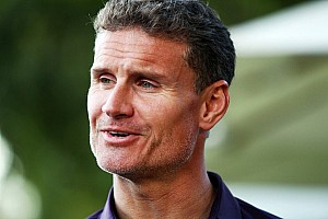Formula 1 Breaking news Quitting DTM right decision for Ralf - Coulthard