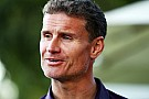 Quitting DTM right decision for Ralf - Coulthard