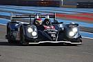 Encouraging WEC test for Strakka Racing at Paul Ricard