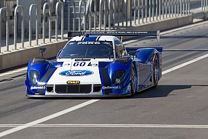 Grand-Am Preview Michael Shank Racing set to hit 200 at Barber Motorsports Park