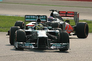 Formula 1 Commentary Rivals expect to push Red Bull in 2013