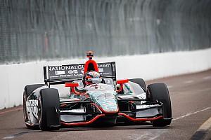 IndyCar Preview Panther Rolls into Barber Motorsports Park eyeing strong result