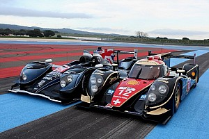 WEC Breaking news Final line up for the 6 Hours of Silverstone