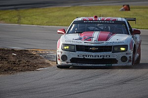 Grand-Am Qualifying report Stevenson Motorsports sets new track record to take pole at Barber Motorsports Park
