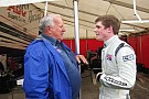 Daly Show to AJ Foyt Racing at Indy