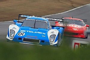 Grand-Am Breaking news Heavyweight title fight brewing in Daytona Prototype class