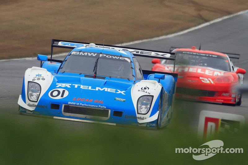 Heavyweight title fight brewing in Daytona Prototype class