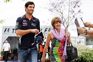 Formula 1 Breaking news Webber has visited Porsche factory - report