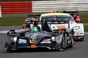 WEC Race report Victory for the G-Drive Racing by Delta-ADR ORECA 03 at Silverstone