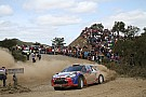 A very positive first outing on gravel for Kubica in Portugal