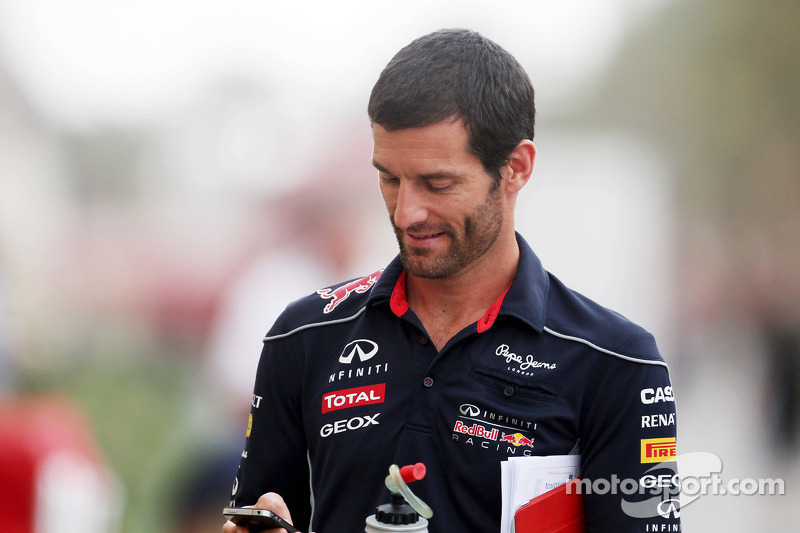 Webber to talk with Mateschitz on Monday - report