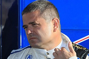 IndyCar Breaking news Gil de Ferran named technical consultant to Honda Performance Development