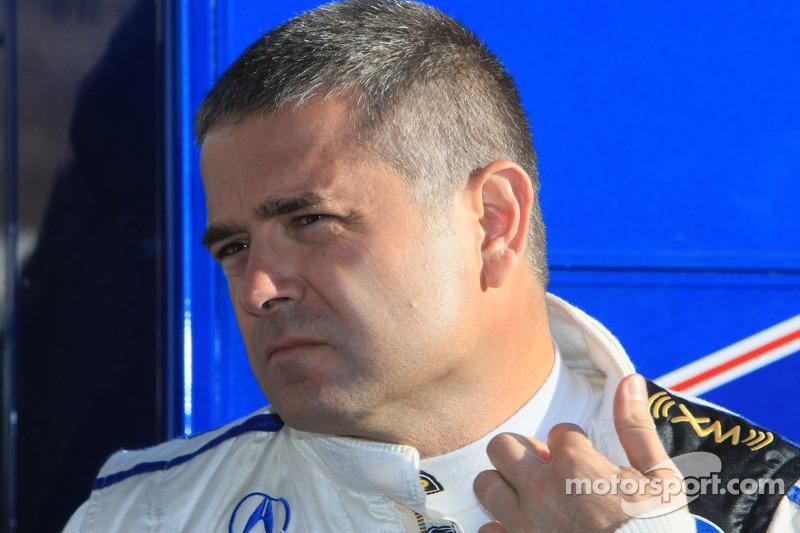 Gil de Ferran named technical consultant to Honda Performance Development
