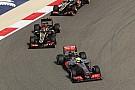 Top-ten finish for both McLarens at Sahkir