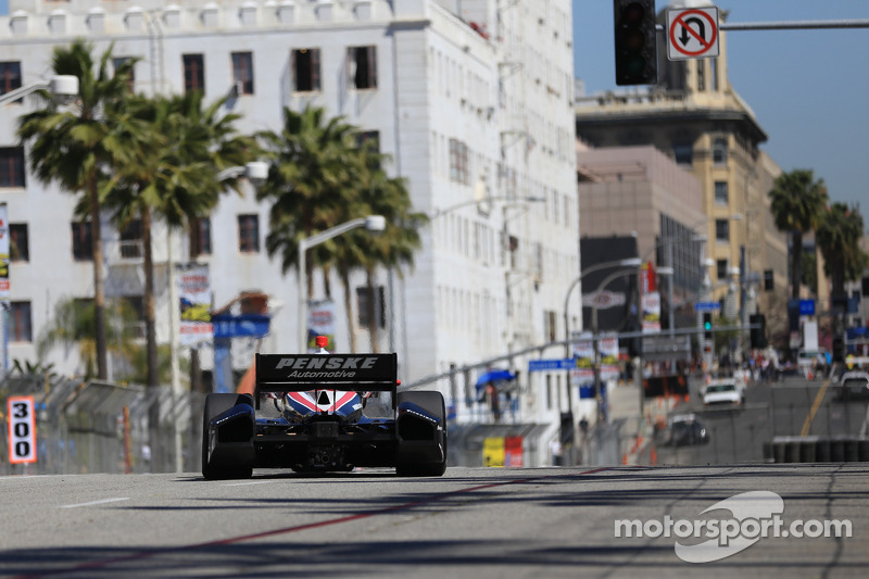 Against all odds: a betting man or woman's guide for the Long Beach race