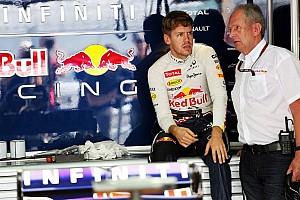 Formula 1 Commentary Lotus tougher challenger than Ferrari - Marko