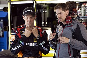 NASCAR Cup Commentary Kenseth not happy with Joe Gibbs Racing paying for TRD mistake